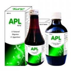 APL Syrup