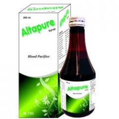 Altapure Syrup