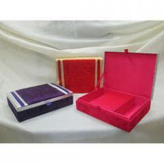 Stylish Fancy Jewellery Boxes