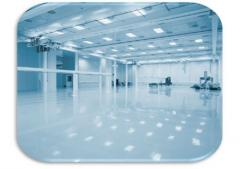 Anti Static Floor Coatings