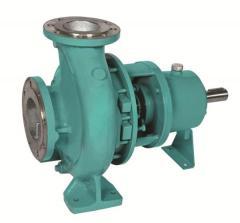 End Suction Centrifugal Process Pumps