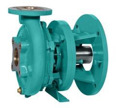 Close-Coupled Centrifugal Pumps