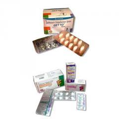 Antibiotics And Anti-Bacterial