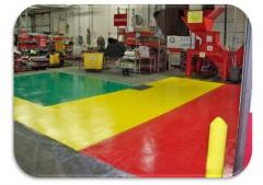 Floor Coating Paints