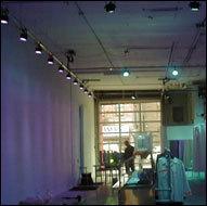 DMX LED Lights