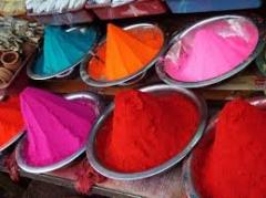Gulal (Holi Colors)