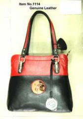 Stylish Leather Bags
