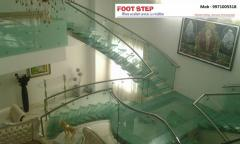 Staircase Railing in Greater Noida