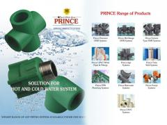 Prince Mid Range SWR Systems have several