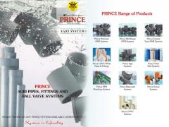 Prince Solvent SWR Systems have several advantages