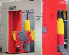 KKE Automatic Car Wash Systems - KKE 300