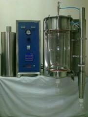 Laboratory Spray Dryers