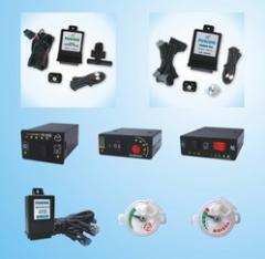 Auto LPG / CNG Electronic Products