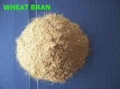 Wheat bran fine(rough bran)