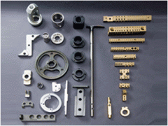 Small Pressed Components