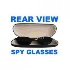 Spy Goggles - Can See Backside
