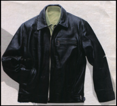 Men Short Jackets