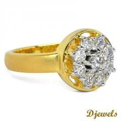 Spring Ladies Ring