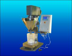 Weighing PCB >> Filling Machine