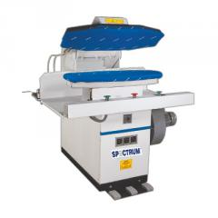 Twin Topper Drycleaning Press