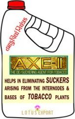 AXE 11 TOBACCO SUCKERICIDE