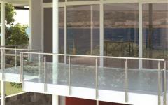 Stainless steel railing in gurgaon