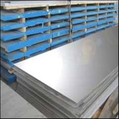 Carbon Steel Plates, Sheets and Coils