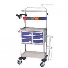 Ward Equipment