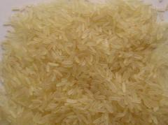PARABOILED RICE