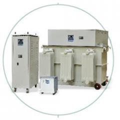Voltage Stabilizer Steadyvolt
