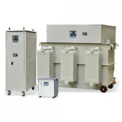 3 Phase Air Cooled Stabilizers