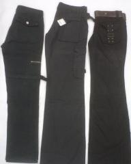 Ladies Cargo Mix Lot Of 7 pcs (Worth Rs 595 to