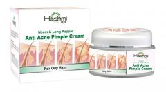 Anti Acne Pimple Cream