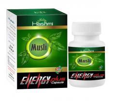 Musli Energy Plus Capsule