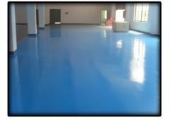 Floor Coating