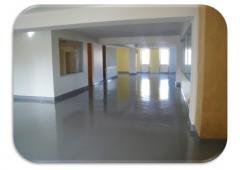 Floor Coating Contractors