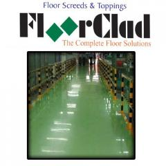 Floor Coating Paint