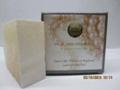 Pearl Skin Whitening Soap