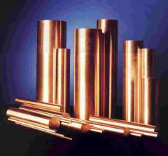 Copper & Brass Tubes in Straight Length