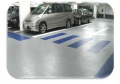 Floor Coating Service Provider