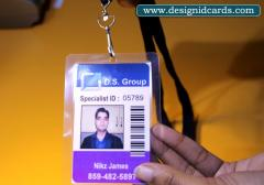ID card Maker Application for Identification Purpose