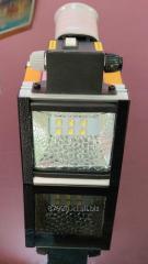 Stroboscopes LED Hand Modal