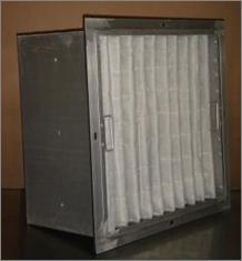 Microvee Filter / Fine Filter
