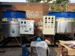 5 Ton Per Hour Bitumen Emulsion Plant