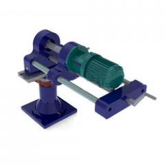 Portable Line Boring Machines