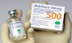 Oncology Drugs,Mabthera 500 MG Vial