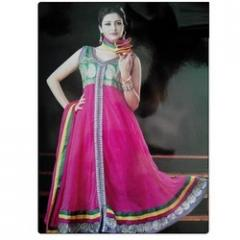 Partywear Anarkali Suits