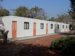 EXECUTIVE CABINS (RELOCATABLE ) INDIA