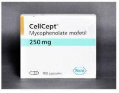Cellcept.Nephrology Drugs.