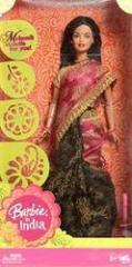 Indian Barbie Dolls